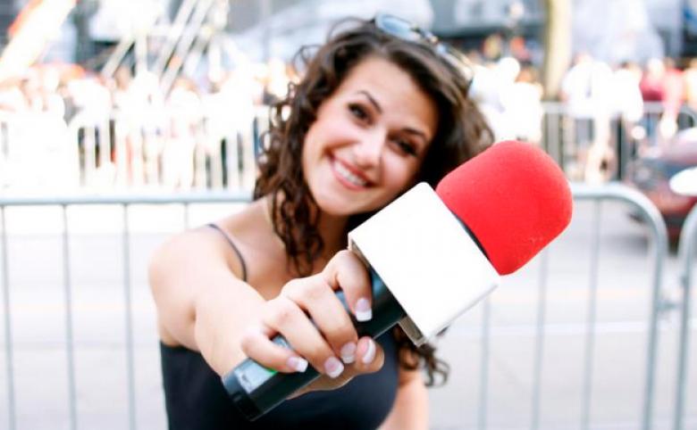 Как стать успешным телеведущим